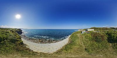 ZMZ.FR - La Corniche basque, Visite, Visite virtuelle, Patrimoine naturel, activités de plein air, Point de vue
